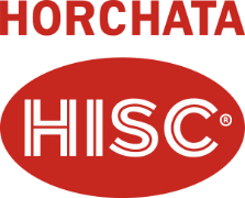 Horchatas HISC Retina Logo