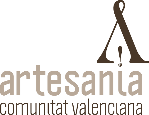Logo Artesanía Cominidad Valenciana