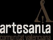 Logo Artesanía Comunitat Valenciana